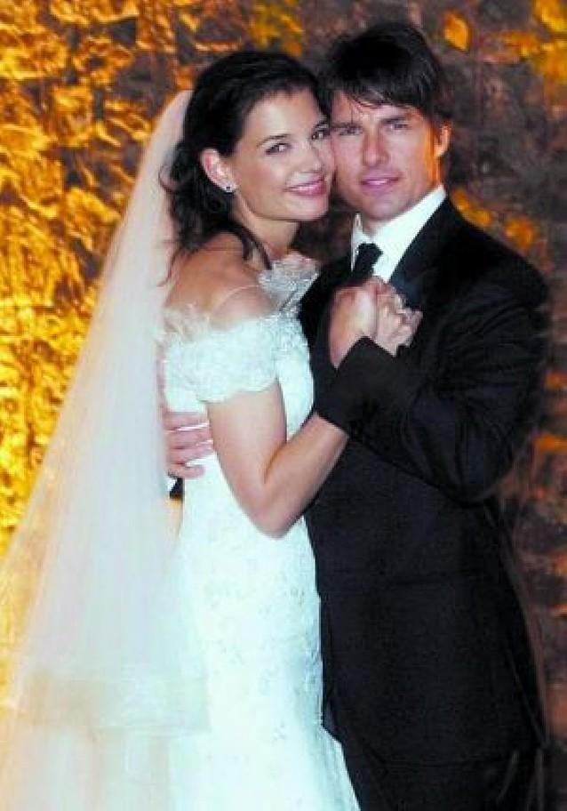 La secta de Tom Cruise organizó un casting para buscarle esposa