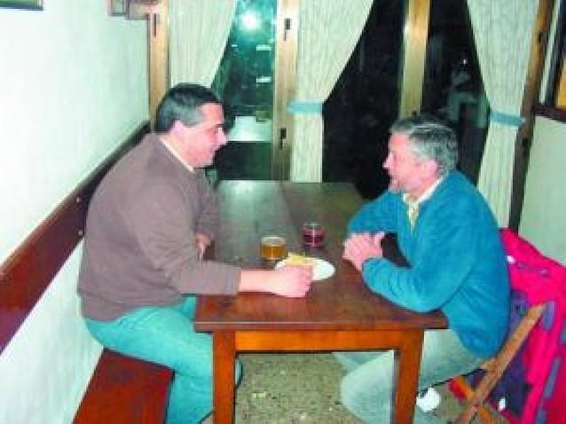 Buscan voluntarios para conversar con estudiantes de euskera