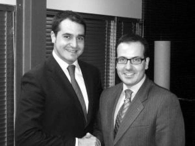 Roberto Cámara, nuevo director de Canal 6 Navarra en sustitución de Roberto Sanz