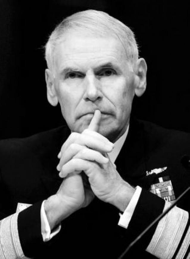 Dimite el jefe del Comando Central de Estados Unidos
