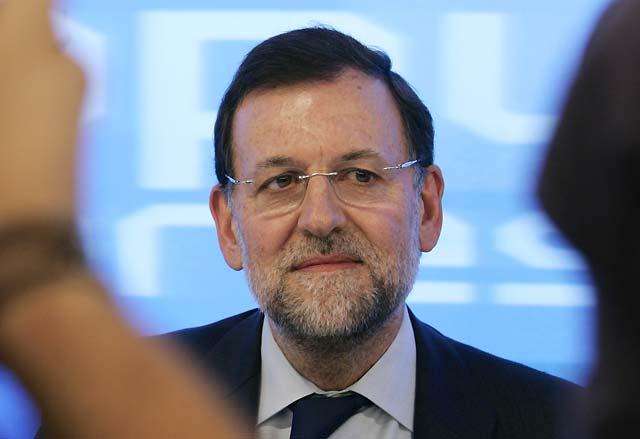 Rajoy sigue y se presentará a la reelección en el congreso que el PP celebrará en junio