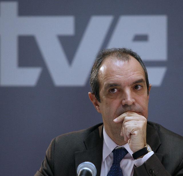 RTVE obtuvo unos beneficios de 18,4 millones de euros en 2007