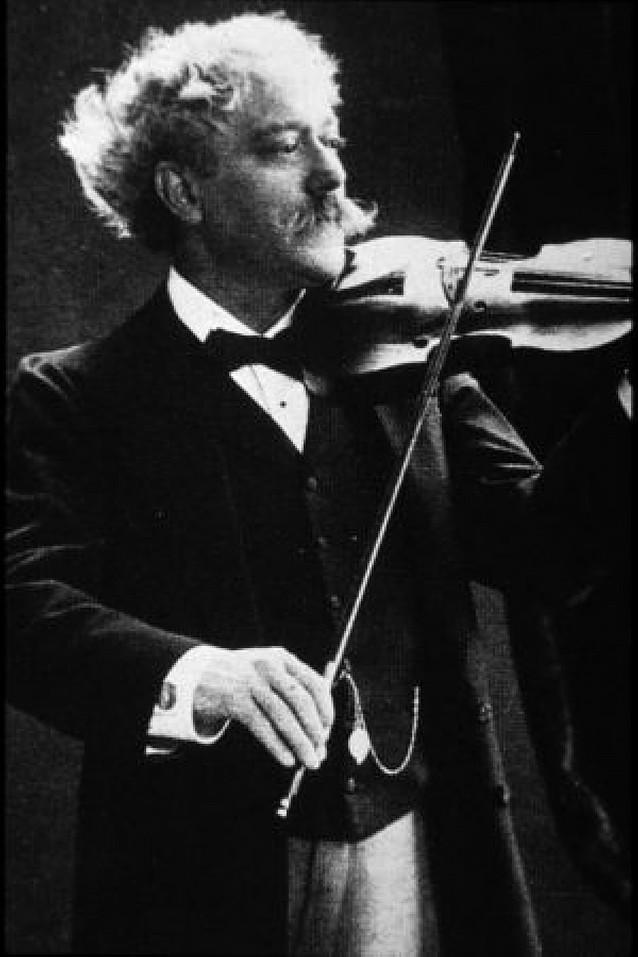 La Orquesta Sinfónica de Navarra llevará la música de Sarasate hasta China