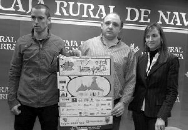 La IV Media Maratón de Montaña de Bera, el 13 de abril