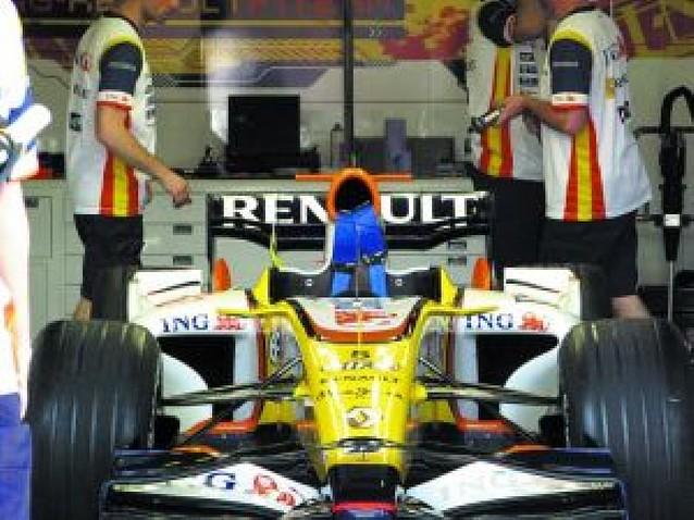 Alonso estrenará un nuevo alerón en Melbourne