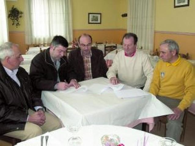 La Vuelta Ciclista Navarra llegará a Villatuerta