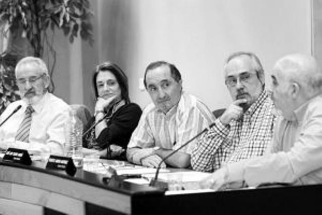 El PSN decidirá la moción de censura en Barañáin tras analizar los resultados del 9-M