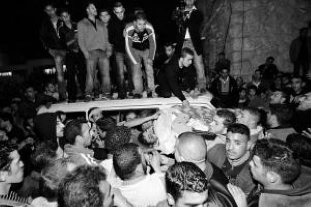 Israel negocia con Hamas un periodo de calma en Gaza