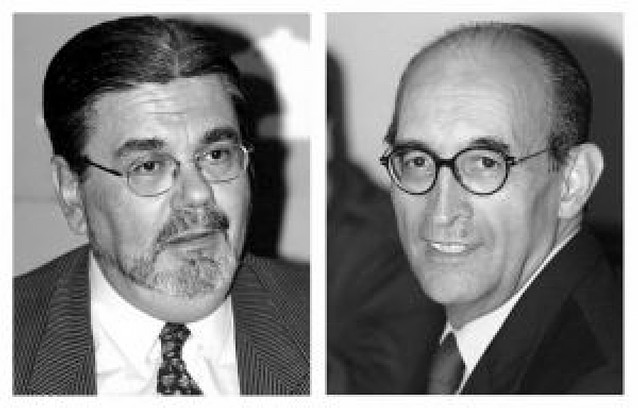 El Constitucional retira a dos magistrados del debate de la reforma del tribunal