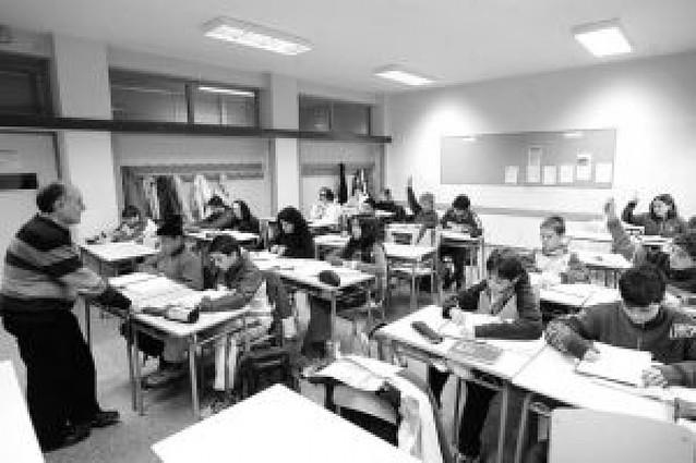 Directores de institutos quieren que se les pague según su responsabilidad