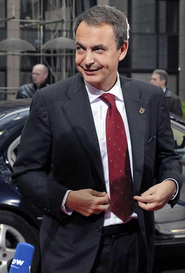 España apoya la Unión por el Mediterráneo de Sarkozy porque los principios del Proceso de Barcelona siguen vigentes