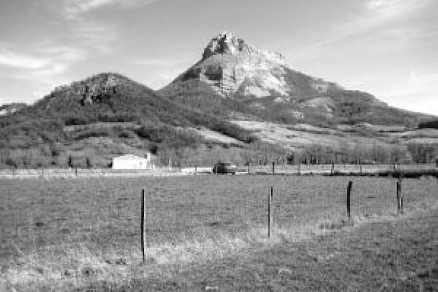 Un cámping en Arbizu de 100.000 m2 será el primer ecológico de Navarra