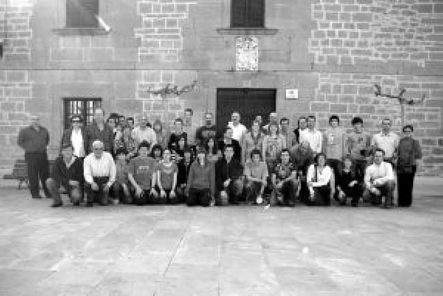 De Barásoain a Salamanca