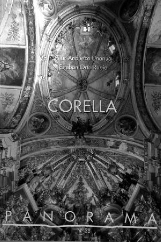Corella centra el número 38 de la publicación Panorama