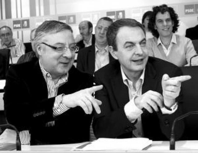 """Zapatero cree que tiene una mayoría sólida para gobernar """"con autonomía"""""""