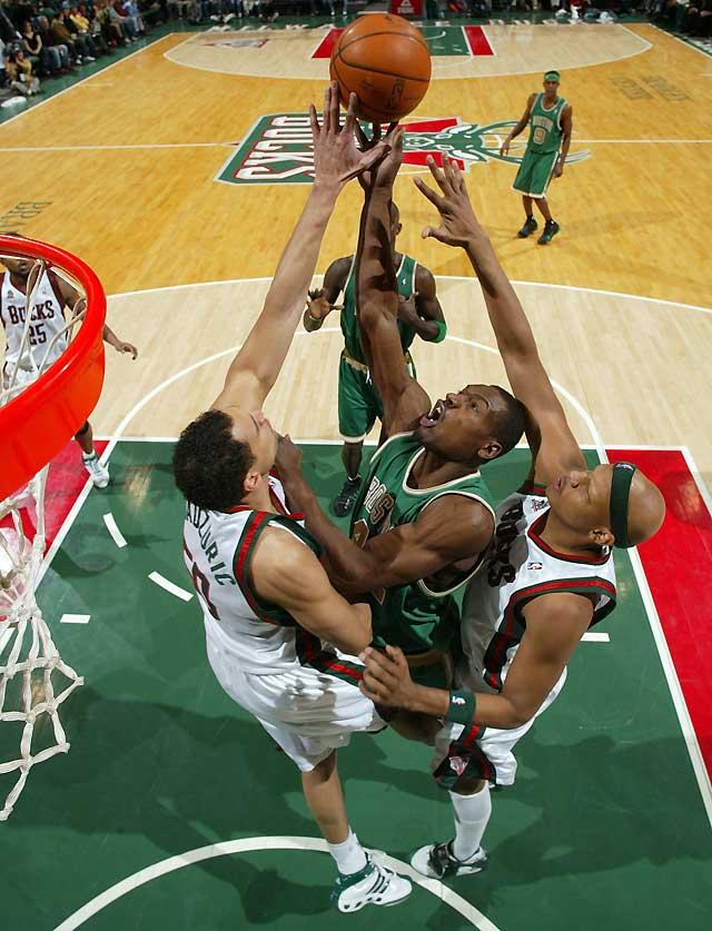 Los Celtics regresan a la senda del triunfo