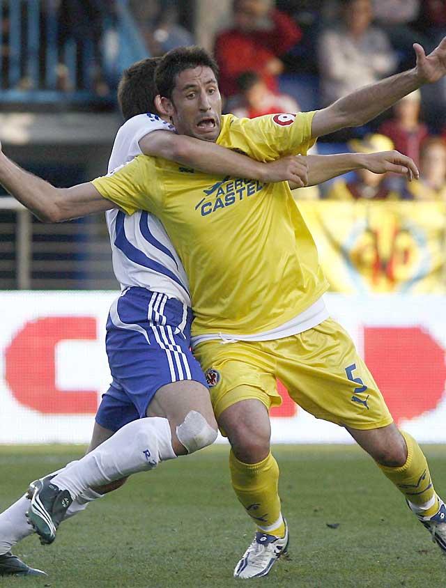 El Villarreal mete presión a la cabeza (2-0)