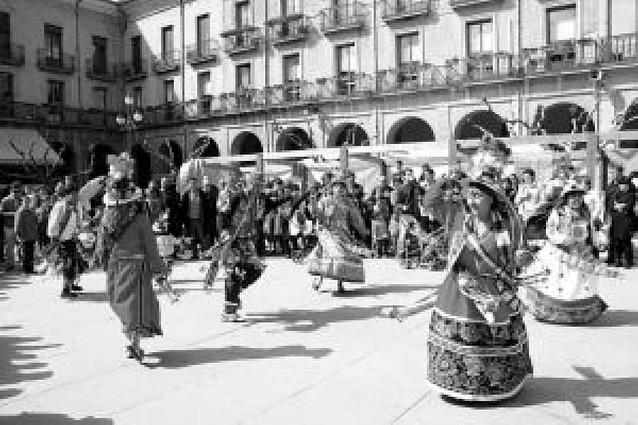Los más de 10.000 euros solidarios de Tafalla