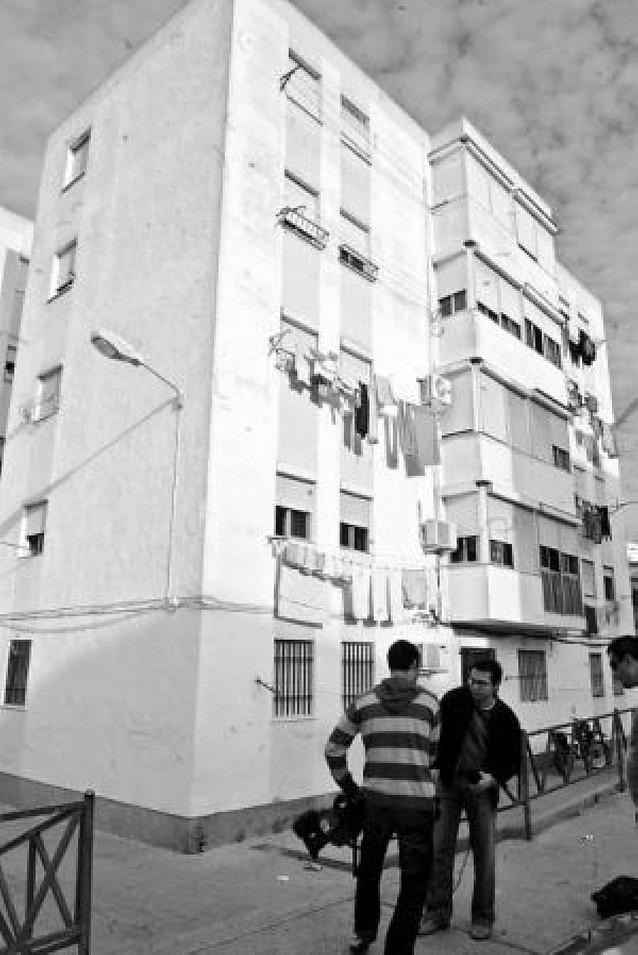 Un matrimonio y su hijo mueren en Cádiz por un escape de gas en su casa