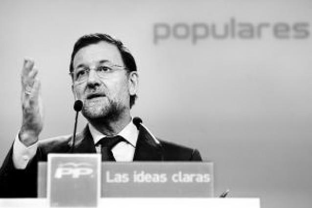 Los socialistas no descartan sorpresas en el congreso del PP