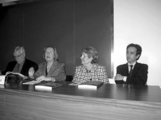 La Cátedra de Patrimonio organizó en 2007 cerca de cuarenta conferencias