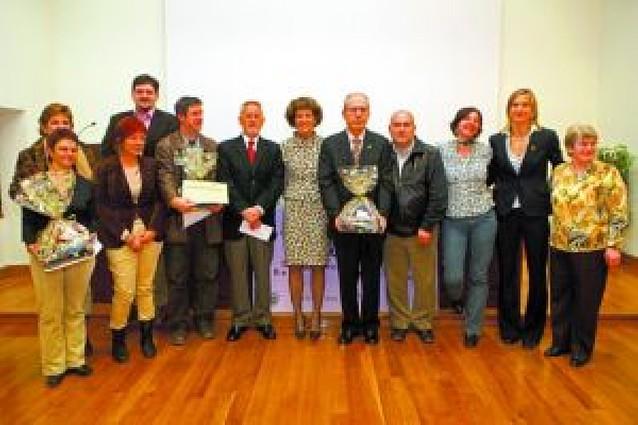 Nuevo premio para el Itxako en su resaca europea