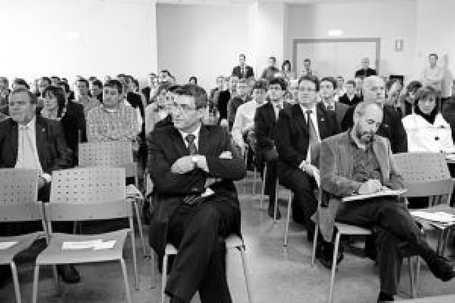 Seis municipios formarán parte del proyecto de desarrollo de Laseme en la Ribera Alta