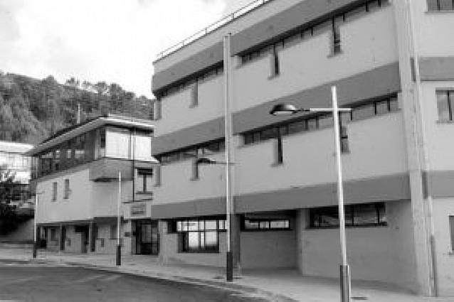 El instituto de Berriozar costará 5,72 millones de euros