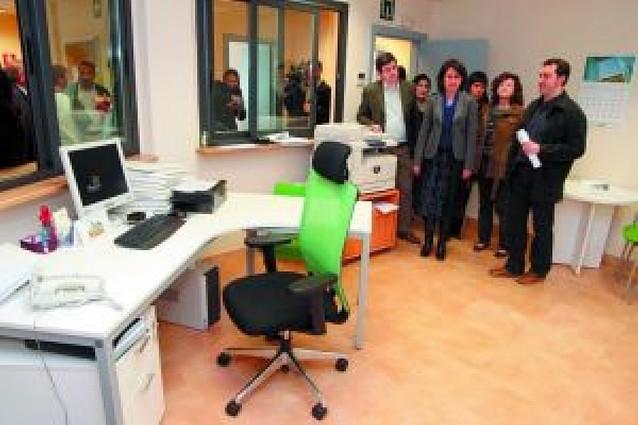Una nueva unidad de barrio atenderá a los vecinos de Chantrea, Orvina y Ezcaba