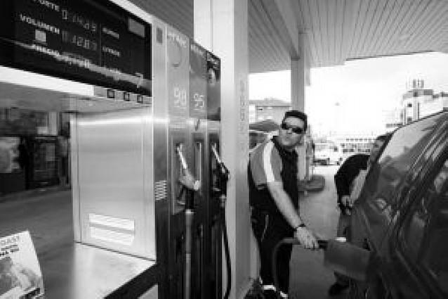 Los transportistas temen que la subida del gasóleo afecte a la cesta de la compra