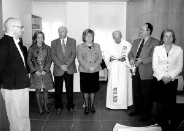 El nuevo consultorio de Zubiri atiende a 504 personas