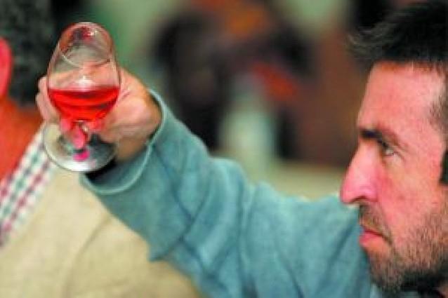 Recuperar el rosado, uno de los retos del plan de promoción del vino Navarra