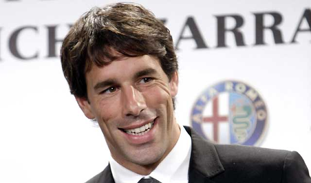 Van Nistelrooy fue operado hoy del tobillo y estará seis semanas de baja