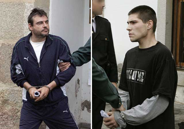 Prisión incondicional para el padre y el hijo de la familia Molina por los hechos de Mirandilla