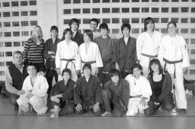 Los judocas de 3 clubes de Tudela suman 22 medallas
