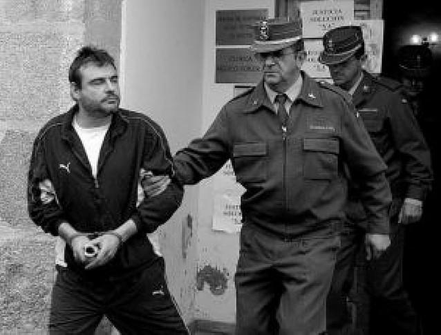 Prisión preventiva para dos miembros de la familia conflictiva de Mirandilla