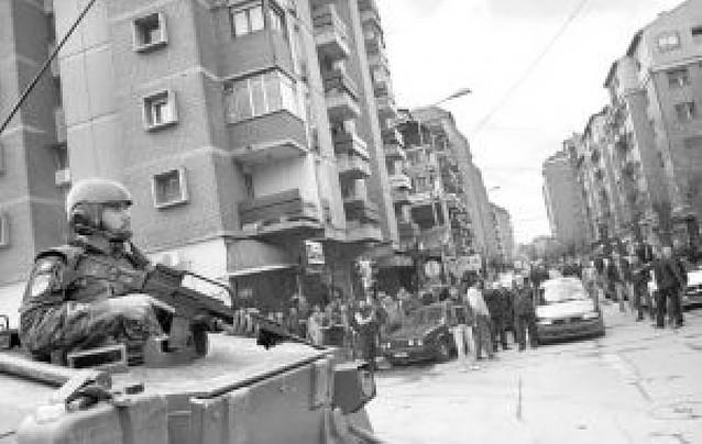 El Gobierno reitera que no reconoce a Kosovo como Estado