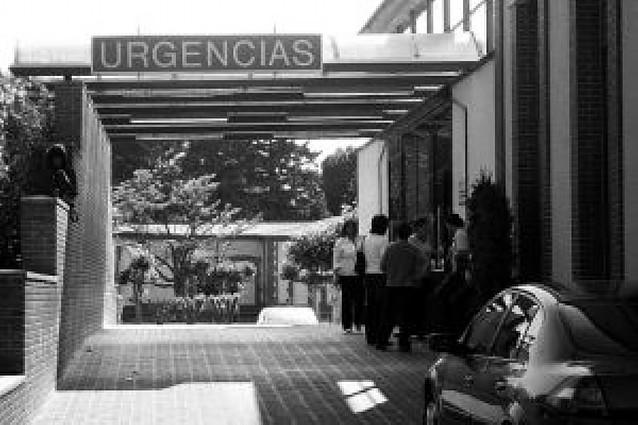 El centro de Solchaga atendió en enero y febrero más urgencias que un hospital