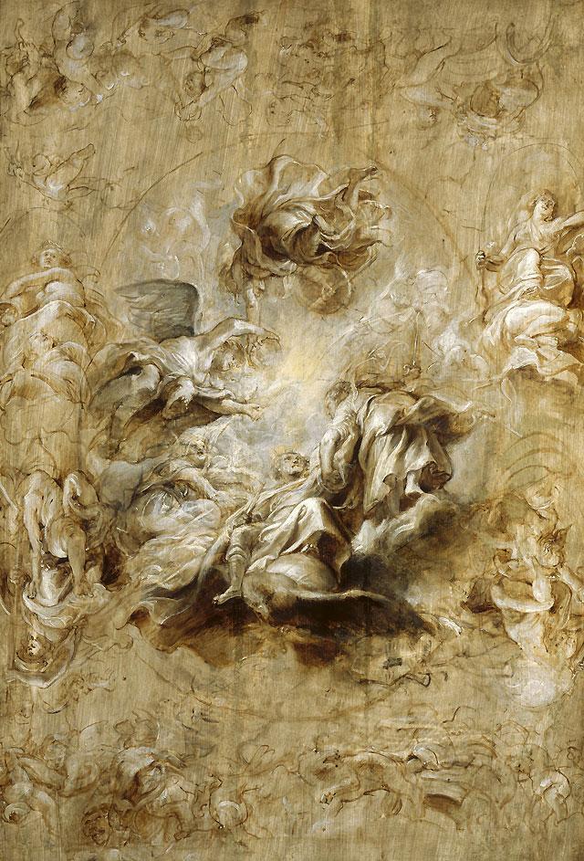La galería Tate lanza una recaudación pública para que un Rubens se quede en Reino Unido