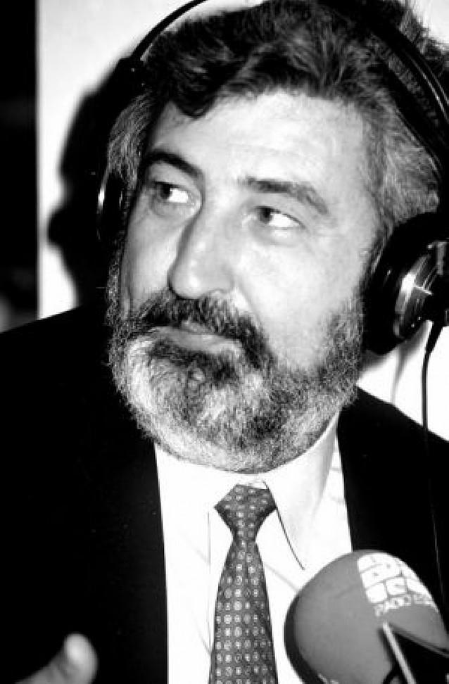Muere Alejo García, una de las voces que narraron la Transición