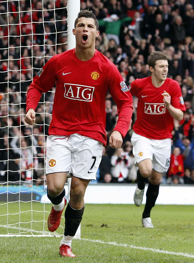 El Manchester consolida el liderato ante un decepcionante Liverpool (3-0)