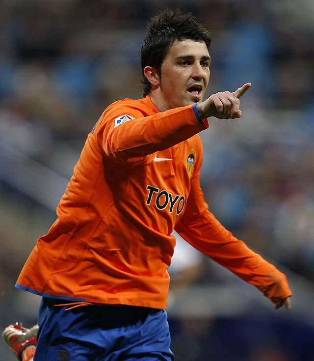La resurrección del Valencia vuelve a dar emoción a la Liga (2-3)