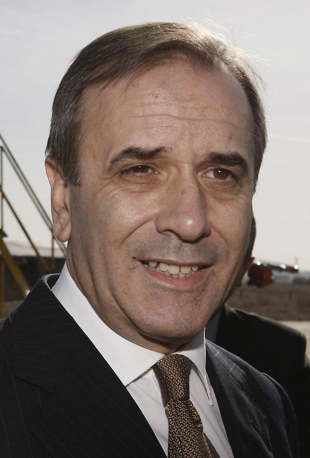 Alonso será el nuevo portavoz del PSOE en el Congreso