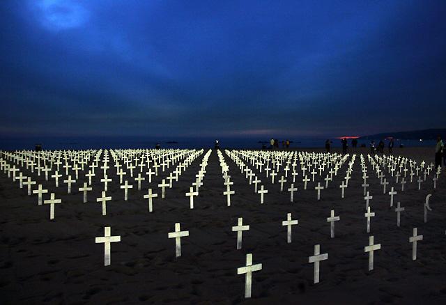 Cuatro mil soldados estadounidenses han muerto en Irak desde la invasión en 2003