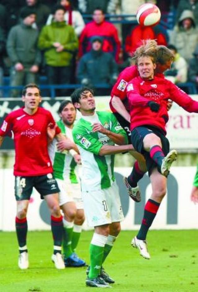 El Valencia recupera autoestima
