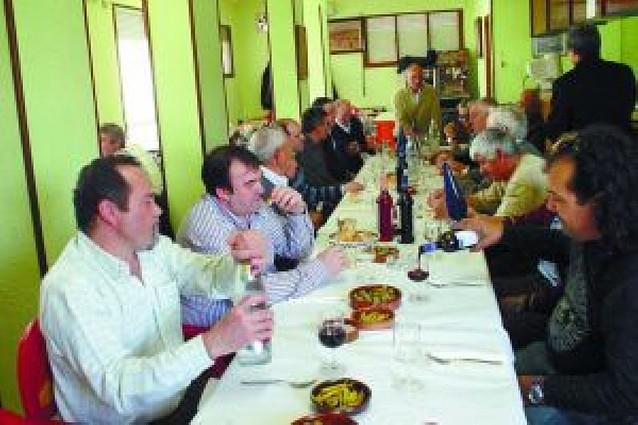 Joaquín Aliaga, nuevo capitán de los Ballesteros de la Santa Cruz