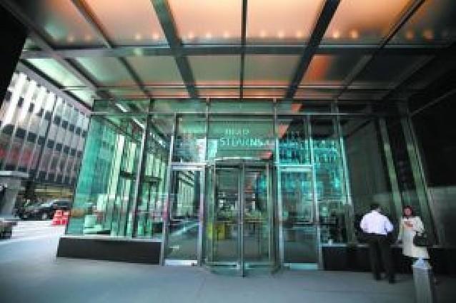 JP Morgan quintuplica su oferta de compra por Bear Stearns