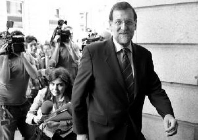 Rajoy prepara la renovación
