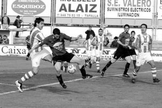 La Peña Sport se resiste a morir
