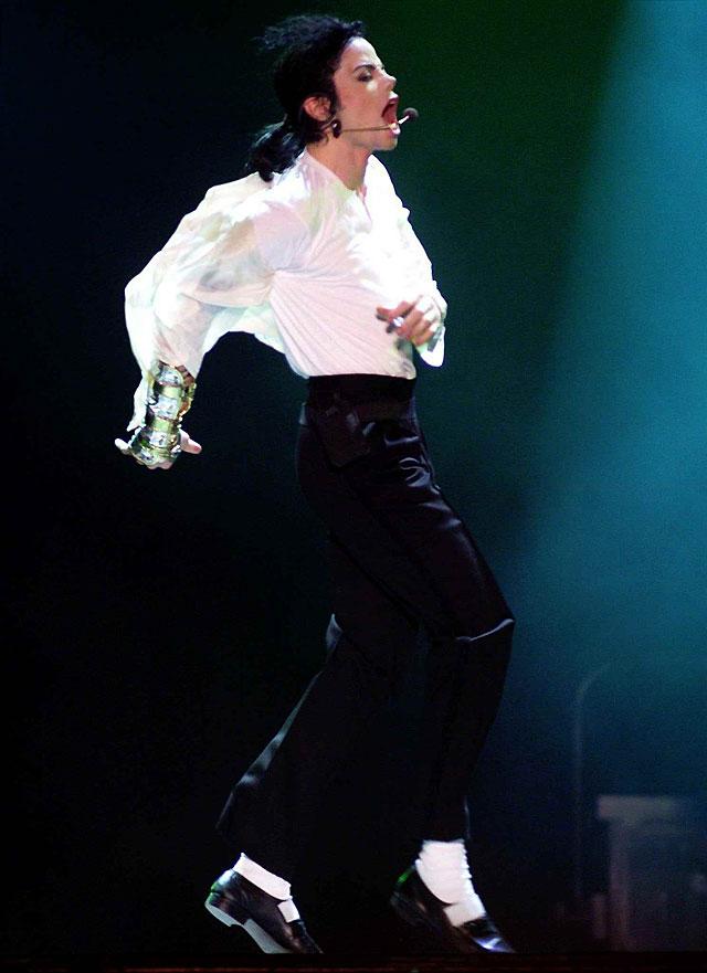 """El famoso """"Moonwalk"""" de Michael Jackson cumple 25 años"""